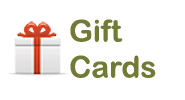Gift cards at LaLonde's Market in Midland Michigan